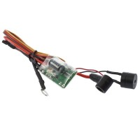 RCD3002 Remote Controlled Nitro Engine Glow Plug Driver for Aircraft Helicopter