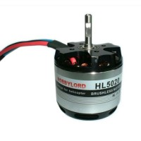 Hobbylord HL5020 Brushless Motor 970KV for 500 550 X5 Class Helicopter