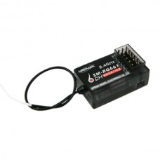 SPRINGRC 2.4Ghz 6-Channel Mini Receiver SM-RG661 6CH