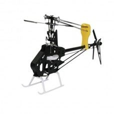 Carbon Fiber 450Pro RC Helicopter KIT