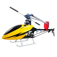 Metal Carbon 450V3 SPORT 3D Helicopter Kit without Canopy & Main Blade ARF