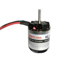 Hobbylord HL2819 Brushless Motor 3800KV for 450 480 Class Helicopter
