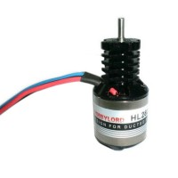 Hobbylord HL2820D Brushless Motor 3400KV for Ducted Fixed Wing Aircraft