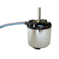 Hobbylord HL3517A Brushless Motor 850KV for Fixed Wing Helicopter