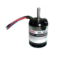 Hobbylord HL3625 Brushless Motor 1700KV for 500 Class Helicopter