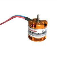 Hobbylord HL2610 Brushless Motor 3900KV for 200 250 Class Helicopter