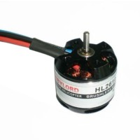 Hobbylord HL2610X Brushless Motor 3900KV for 200 250 Class Helicopter