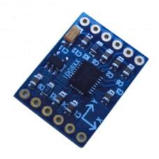 IDG655 Two-Axis Gyroscope Sensor Module 3V-5V