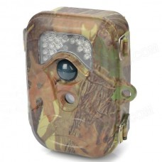 Shiyuan SG-660M Hunting Camera 12mp GSM/MMS Trai Wildlife Camera Night Vision Camouflage Waterproof