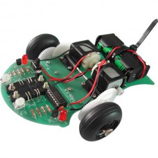 Non-programming Track Car Tracing Robot Car kit