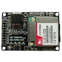 SIM908 GSM-GRPS/GPS Mini Development Modules