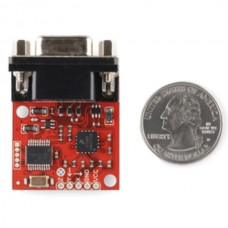 MMA7260Q 3-Axis Low-g Micromachined Accelerometer Sensor
