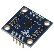 L3G4200D Triple Axis Gyro Angular Velocity Sensor Module For Arduino MWC