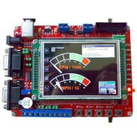 STM32F103ZET6 512K Flash Development Board   3.2