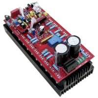 700W Assembled mono Power Amplifier board