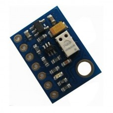 MS5611 Atmospheric Pressure Sensor Module IIC / SPI Communication GY63