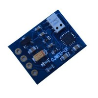 HMC5883L MS5611 MWC Four-axis Flight Control Sensor Compass Barometric Pressure Module