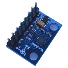 MMA8451Q MMA8451 Triaxial Accelerometer Module