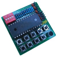 APR9600 Voice Recording Playback Module Support Single Chip