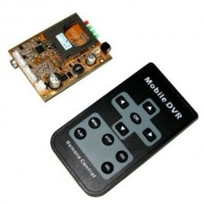 D1 Quality Mini SD Card Video Recorder For RC Airplane FPV