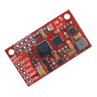 IMU AHRS 10DOF MPU6050 HMC5883 BMP085 Sensor Attitude Module