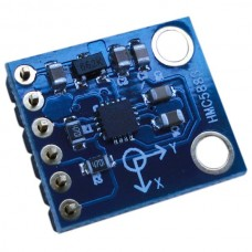 HMC5883L Triple Axis Compass Magnetometer Sensor Module For Arduino MWC M49