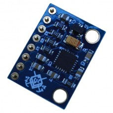 MPU-6050/6000 6-Axis Gyroscope + Accelerometer Module Digital Motion Processing