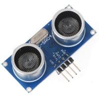 Ultrasonic Wave Ranging Module Detector Distance Sensor HC-SR04