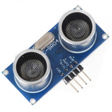 Ultrasonic Wave Ranging Module Detector Distance Sensor HC-SR04