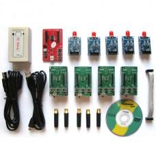 XWWK-CC2530A Module ZigBee Devolopment Board Devolopment Kit