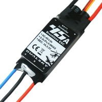 DUALSKY XC-45-Lite Brushless ESC 45A for Multicopter and Heli