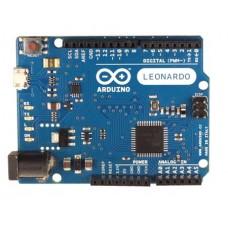 Arduino Leonardo ATmega32u4 Microcontroller Board 16 MHz