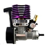 VX18 cxp Nitro Methanol Engine 1/10 HSP Atomic Tyranno Himoto RC Car Truck Buggy