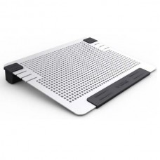 ORICO NCA-1512-SV Aluminum Alloy Laptop Cooling Pad-Silver