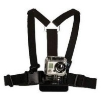Chest Mount Harness for GoPro HD hero 2