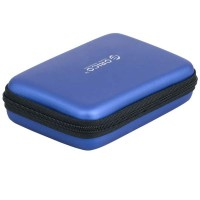 "2.5"" Orico PHB-25 Elements Hard Drive Case Support Western Digital Seagate-Blue"