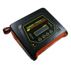 D622-PRO VistaPower 2-6S 2x 200W/2 x 10A Dual Output Multi-Function Charger
