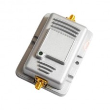 2.4GHz Signal Booster 2000mW+Step Down Voltage Module+3db Antenna+2m Extend Cable