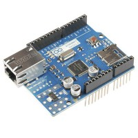 Arduino Ethernet Shield R3 Version Support Arduino UNO R3 MEGA R3
