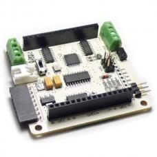 Rainbowduino RGB LED Matrix Shield Colorduino V2.0 For Arduino