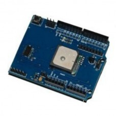 GPS Shield With SD Card Slot for Arduino
