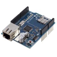 Upgrade Ethernet W5100 Shield For Arduino ADK UNO Mega 2560 1280 328 Mini SD