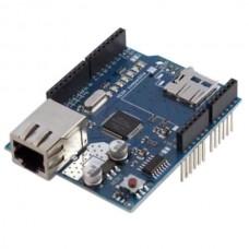 Upgrade Ethernet W5100 Shield For Arduino ADK UNO Mega 2560 1280 328 Mini SD