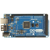 Arduino ADK MEGA2560 Google ADK Android 2012 Version