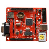 Spruce - STM32 ARM Cortex Arduino Compatible Board without LCD
