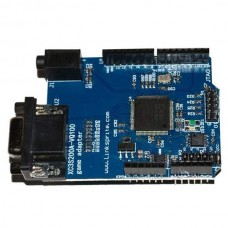 Gameduino for Arduino: A Game Adapter for Microcontrollers