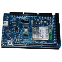 CuHead WiFi Shield for Arduino Mega