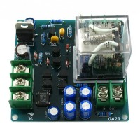 2-Channels Stereo Speaker Potection Board Best for DIY Audio Amplifier Project