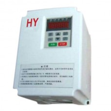 220V 0.75kw Inverter Variable Frequency Drive (HY0D7523B)