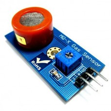 MQ3 Alcohol Detection Module for Arduino A and D MQ-3